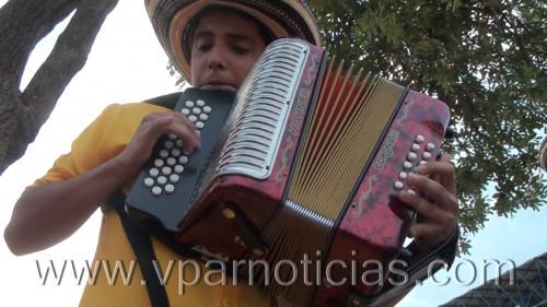 Artistas y gestores culturales felices por Vallenato Patrimonio de laHumanidad