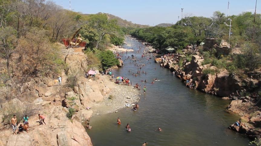 Construcción del Plan de Desarrollo Municipal se socializará en el ríoGuatapurí