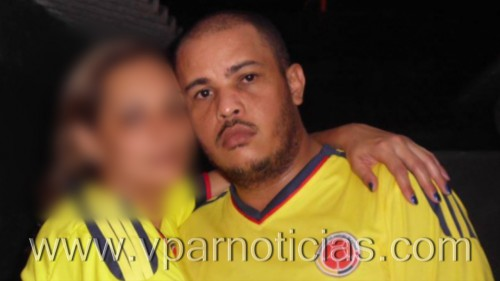 Capturados presuntos asesinos del comerciante José Guillermo AcostaRamírez