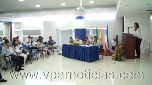 En Foro Interinstitucional fue ratificado el liderazgo de Comfacesar como operador devivienda