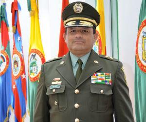 Gral Jorge Hernando Nieto, nuevo director de la Policía tras renuncia dePalomino