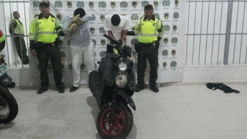 Fueron capturados presuntos autores de atentado contra Ildemiro Torres, ocurrido en LaPaz