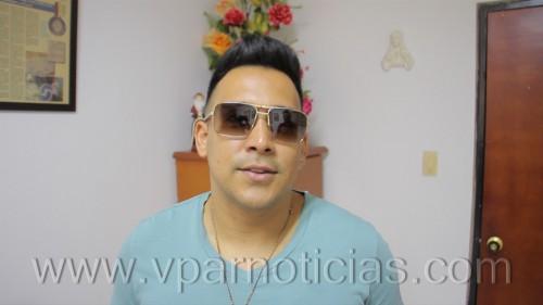 """Donny Caballero promociona en Valledupar """"ModoChampetú"""""""