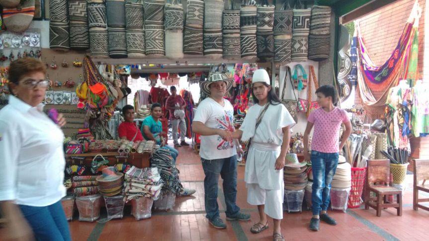 Artesanos celebran su oficio el Día de SanJosé