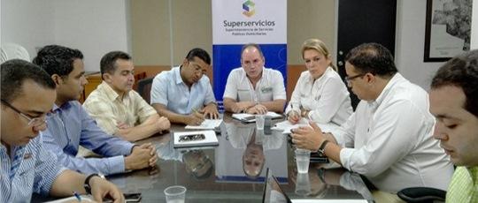 Auditoría de Superservicios revela estado crítico deEmdupar
