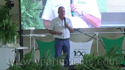 Gobernador Franco Ovalle presentó primer informe de 100 días degobierno