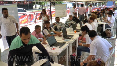 Jornada de caracterización de mototaxistas realiza la alcaldía deValledupar