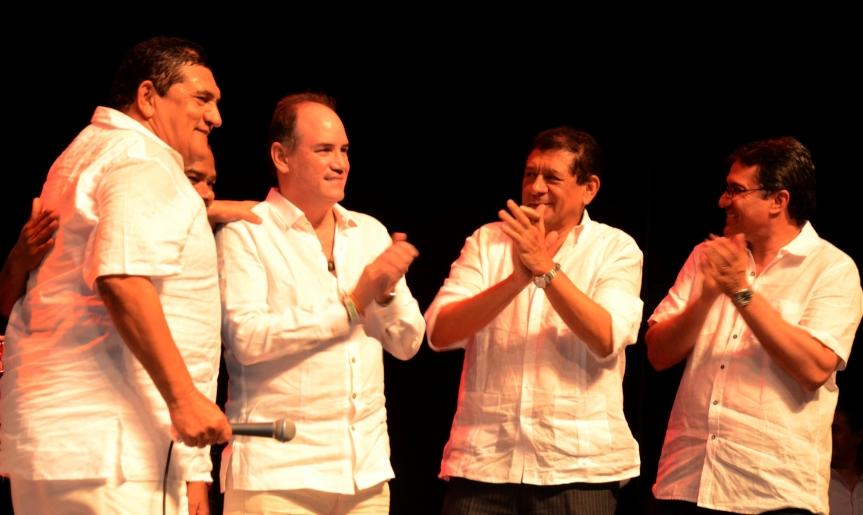 Lanzamiento del Festival N° 49 en Cartagena yBarranquilla