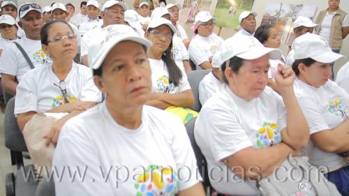Valledupar no fue ajena a la conmemoración del Día Nacional de las Víctimas enColombia
