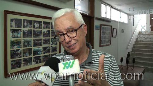 Senador Jorge Robledo habló en Valledupar del Acuerdo depaz