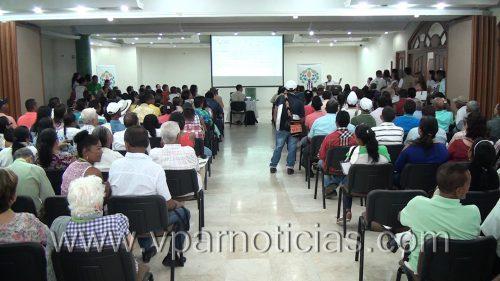 La Unidad de Restitución de Tierras Cesar Guajira ha presentado 700 demandas a favor de las víctimas del conflictoarmado