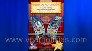 Abiertas las inscripciones para el II Taller de actuación y Casting en Valledupar foto0