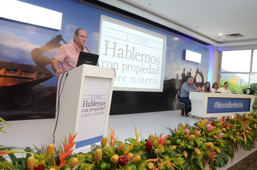 Gobernador del Cesar pidió a carboníferas construir reservorios y dotar laboratorio de la Unal sedeCaribe