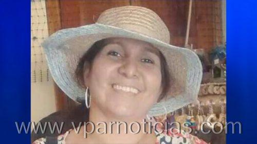 Profesora muerta a tiros enAguachica