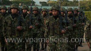 Investigan la muerte de dos soldados  luego de presentar síntomas de una septicemia por meningoco  foto2