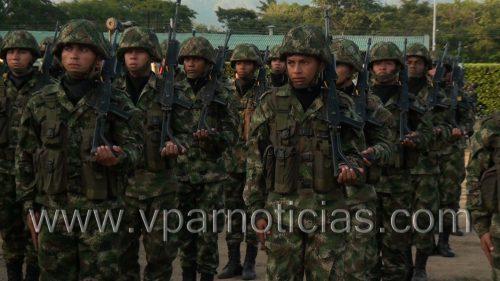 Investigan la muerte de dos soldados  luego de presentar síntomas de una septicemia pormeningoco