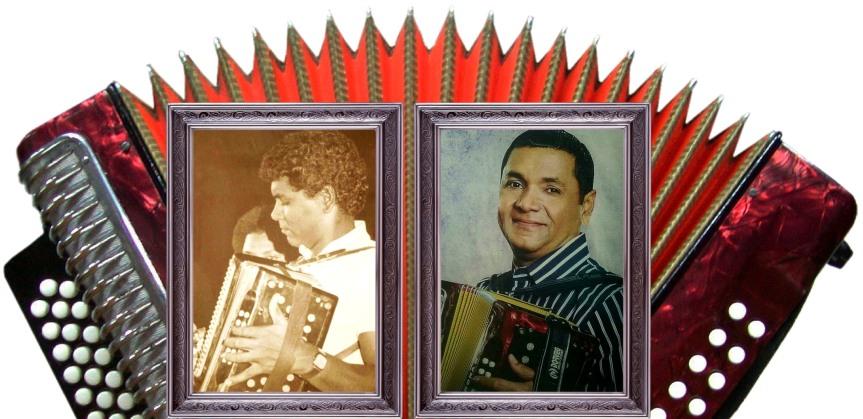 Julio Rojas no alcanzó a colgar la nueva foto en el Salón de ReyesVallenatos