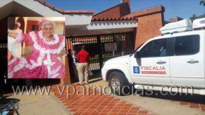 Una adulta mayor  falleció por intoxicación que afectó a 17  ancianos de La Casa del Abuelo FOTO118
