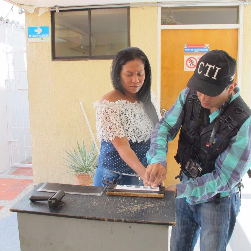 Capturada alcaldesa de Chiriguaná , su esposo y unhermano