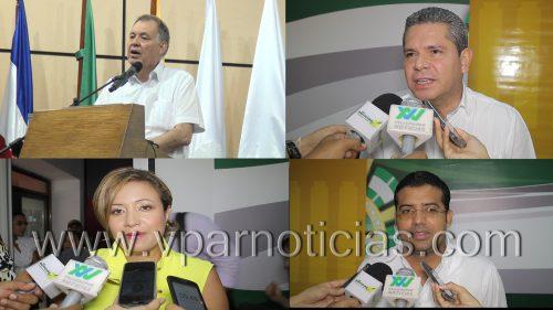 Consejo de Estado tumbó la reelección delProcurador