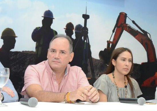 Con MinAmbiente, gobernador Ovalle realizará 1er encuentro con autoridades mineroenergético