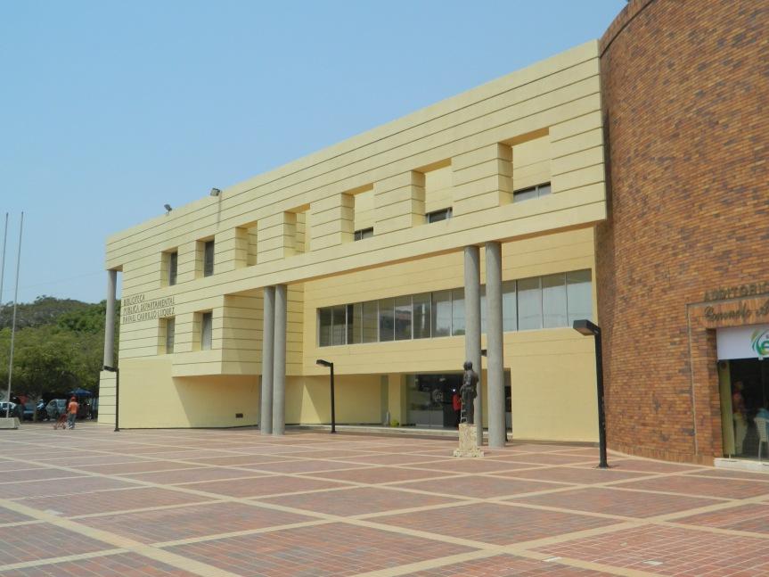 Biblioteca Departamental y el SENA inician cursos de formación complementaria gratuitos