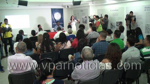 CPV anunció premios Sirena Vallenata2016
