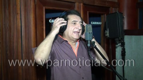 "Jorge Oñate : ""Meneando labatea"""