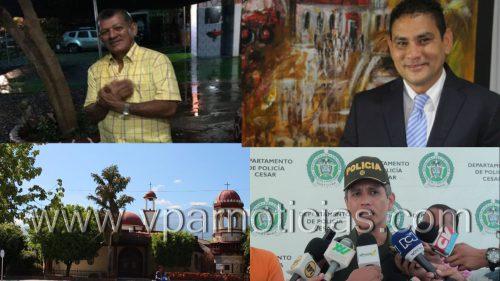 Hasta $10 millones de recompensa por información acerca de homicidas de Jesús Lobo, padre del exalcalde de La Jagua de Ibirico,Cesar