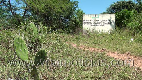 Comunidad Wayúu recuperó territorio ancestral