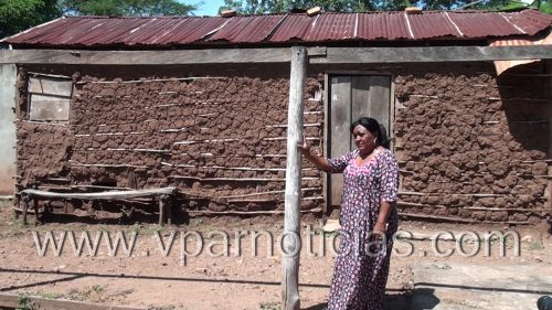 Indígena Wayúu, entre la alegría por la tierra restituida y la tristeza por el asesinato de sushermanos