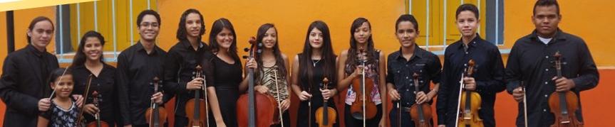 Hoy, villancicos en concierto de la Orquesta Filarmónica delCesar