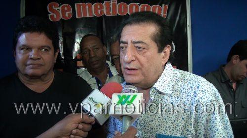 "Jorge Oñate y Álvaro López, ""PatrimonioCultural"""