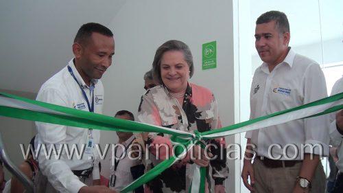 MinTrabajo inauguró nueva Unidad Territorial en elCesar