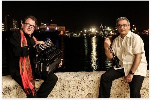 El Cartagena Festival Internacional de Música estará en Barranquilla el 16 deenero
