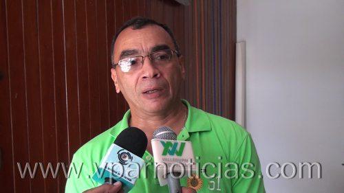 Asamblea convoca a  Omar Benjumea para suplir vacante del cargo dediputado