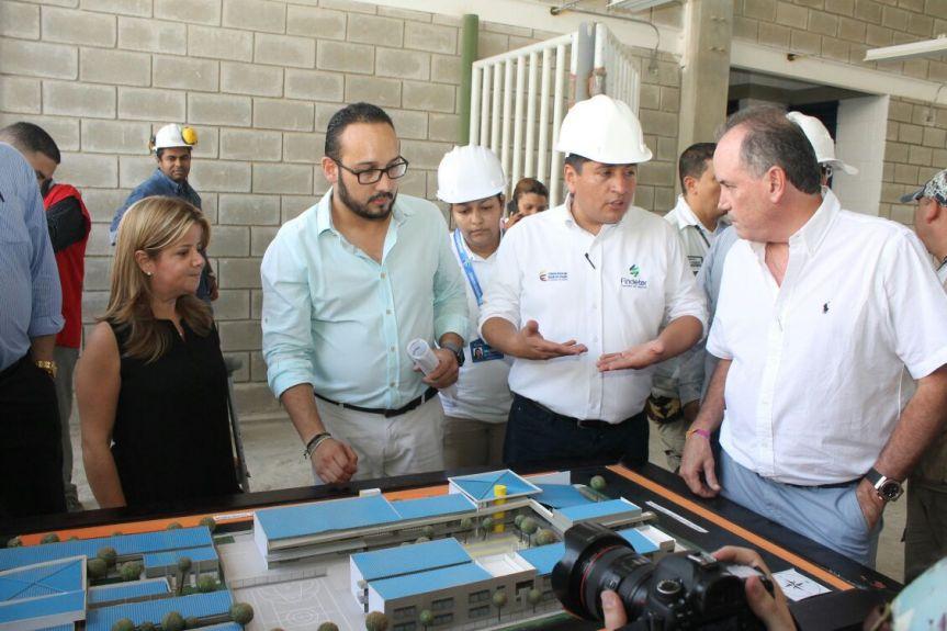 Se construirán 7.500 viviendas del programa Mi Casa Ya en elCesar