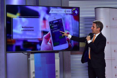 Gracias a plataforma digital gobernadores y alcaldes tendrán comunicación directa con Casa deNariño