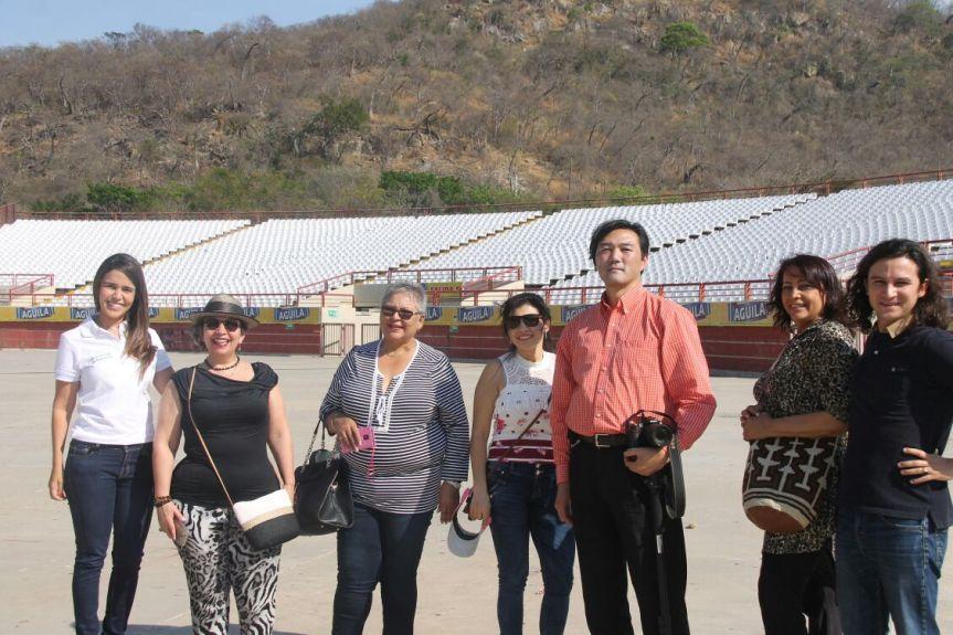 FamTrip o la promoción del Cesar como destino turísticointernacional