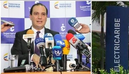 SuperServicios ordenó la liquidación de Electricaribe