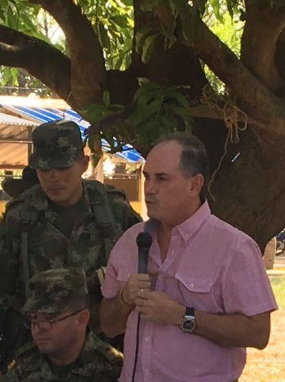 Consejo Regional de Seguridad se realizará enAguachica