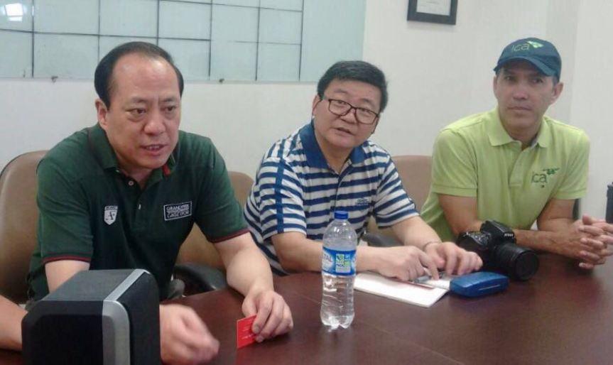 Visita comisión China a Colombia (1)