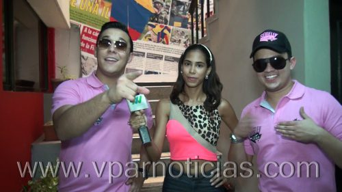 Los jóvenes promesa del Vallenato Jhon Mindiola & Camilo Carvajal lanzan  su CD 'Súbele A LaMúsica'