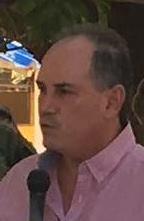 Francisco Ovalle gobernador del Cesar