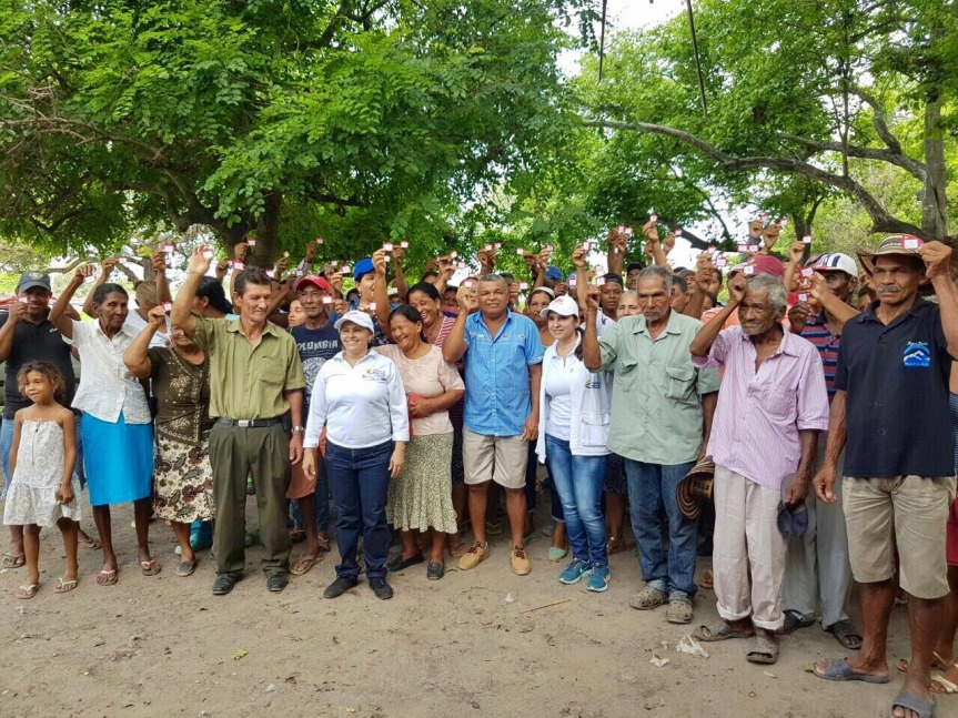 Comfacesar y el Fondo Adaptación sortearon 390 viviendas en Magdalena yCesar