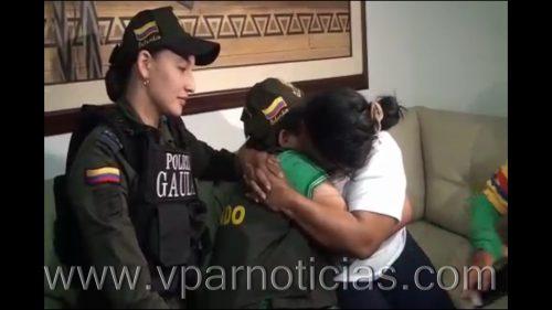 Apareció niño secuestrado en Chimichagua