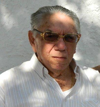Falleció Pepe Castro exgobernador delCesar