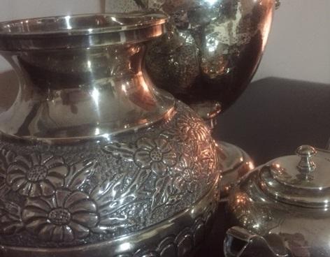 Millonario robo de objetos de plata y dinero en residencia del barrioNovalito