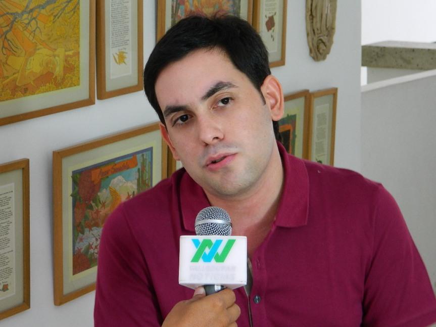 Andres Arturo Fernández