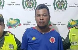 En Valledupar, capturados dos hombres por acto sexual conmenores